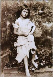 Lewis Carroll Photography
