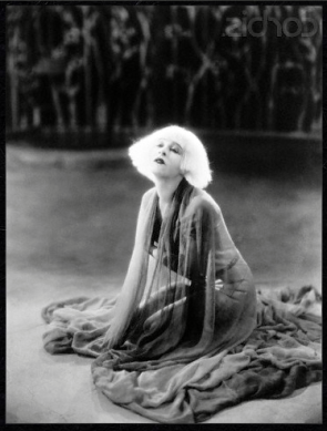 Nazimova productions of Salome. 29