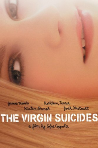 Virgin Suicides Movie Poster